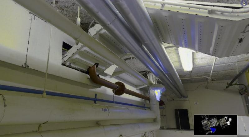 Warmtekrachtcentrale TU Delft