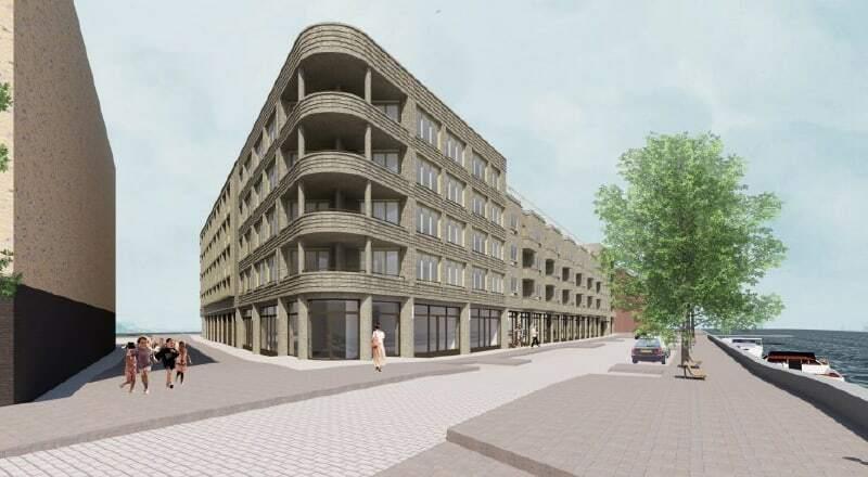 Houthavens amsterdam M3 H Architecten2