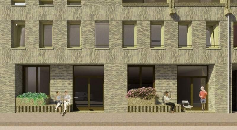 Houthavens amsterdam M3 H Architecten4